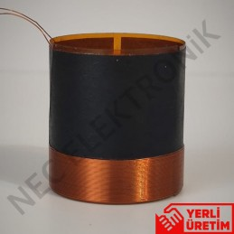 30.5mm car audio 4ohm  speaker coil