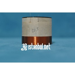 50.5mm Speaker Voice Coil-Repair Parts
