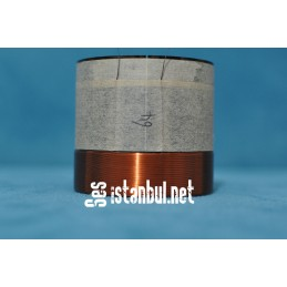 64mm Speaker Voice Coil-Repair Parts
