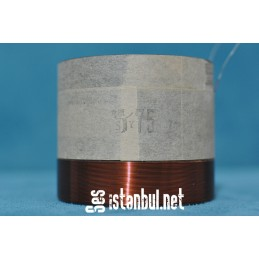 75mm Speaker Voice Coil-Repair Parts