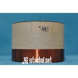 99.2mm Speaker Voice Coil-Repair Parts