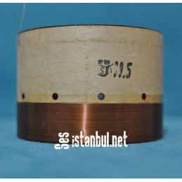 99.5mm Speaker Voice Coil-Repair Parts