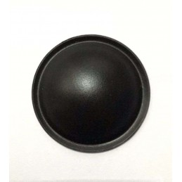 3.5cm PP Speaker Dust Cap-Repair Parts