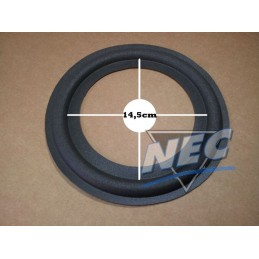19cm Woofer Foam Edge-Repair Parts
