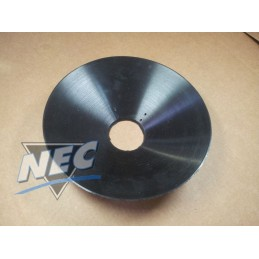 20cm Speaker Only Plastic Cone / No Edge-Repair Parts