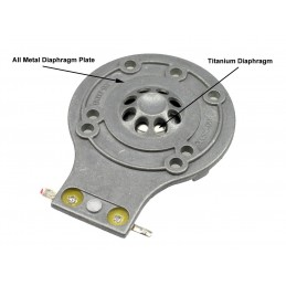 jbl 2412-H  Replacement Diaphragm